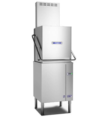 Washtech ALC Fully Insulated Premium Passthrough Dishwasher