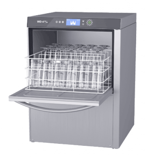 Wexiodisk WD-4S Undercounter Dishwasher