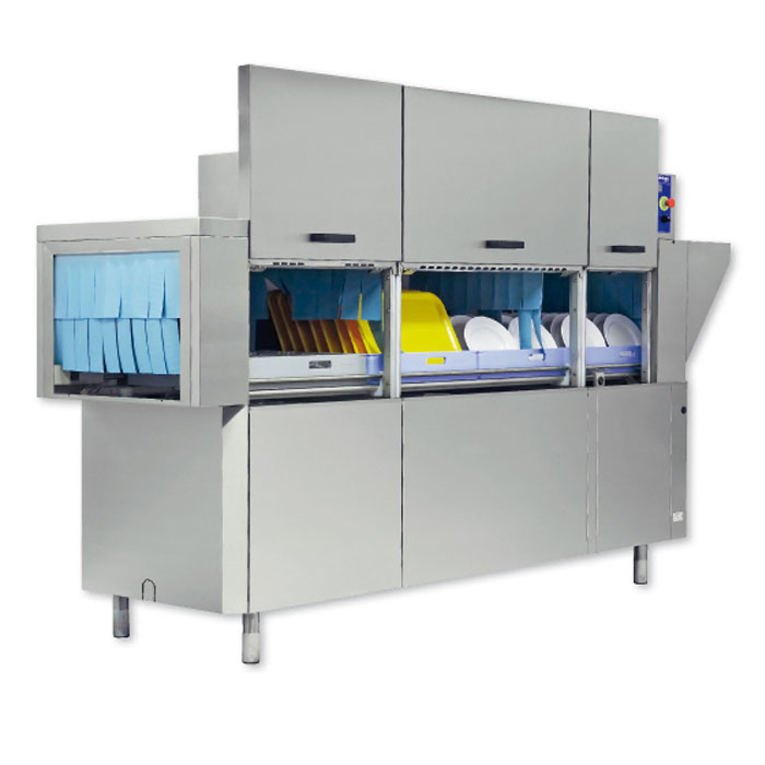 Conveyor Dishwashers Practical Products Perth Wa