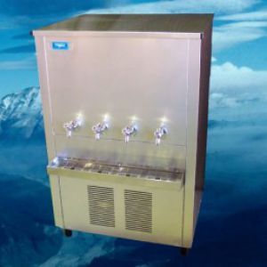 Frigmac Large Storage Freestanding Water Dispenser With 180 Ltr Tank