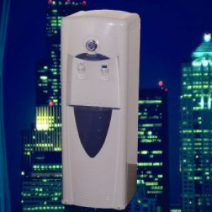 Frigmac Freestanding Modern Hot & Chilled Water Dispenser