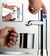 Zip Boiling & Chilled Water Hydro Tap Industrial