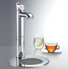 Zip Boiling Chilled & Sparkling Water Hydro Tap G4