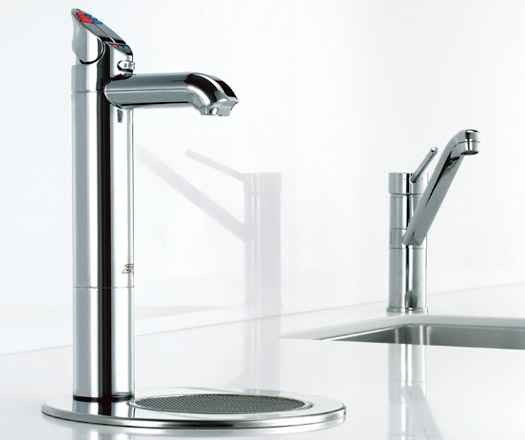 Zip Boiling, Chilled & Sparkling Water Hydro Tap G4- 5 In One