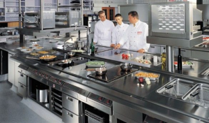 Health Care Refrigeration & Kitchen Cooking Equipment