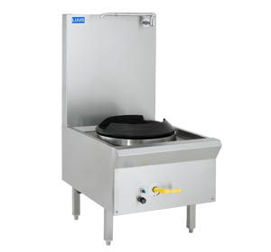LUUS WATERLESS STOCKPOT BOILER
