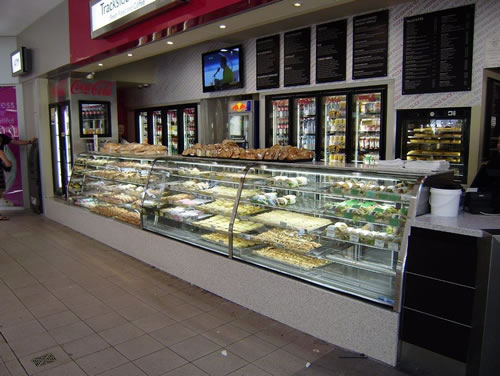 Practical Products Custom Made Bakery Display (9)