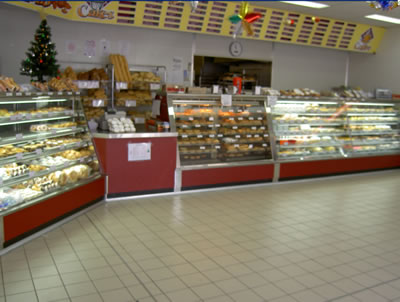 Practical Products Custom Made Bakery Display (6)