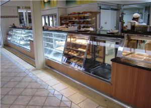 Practical Products Custom Made Bakery Display (4)