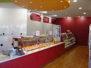 Practical Products Custom Made Bakery Display (12)