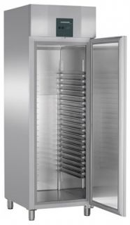 Liebherr Single Glass Door Fridge 601 litre Bakery Fridge
