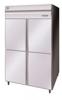 Hoshizaki Commercial Series Double Door 1200mm Wide Upright Freezer