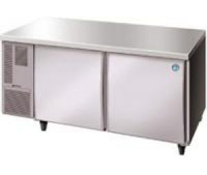 Hoshizaki Commercial Series 2 Door 1500mm Wide Counter Freezer