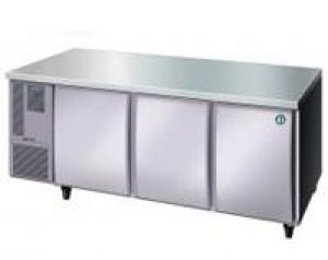 Hoshizaki Commercial Series 2 Door 1800mm Wide Counter Freezer