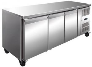 Commercial Bench Fridge For Food Storage Commercial