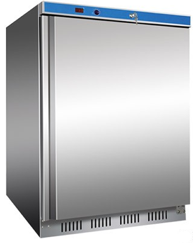 FED one solid Door Under Counter Bar Fridge