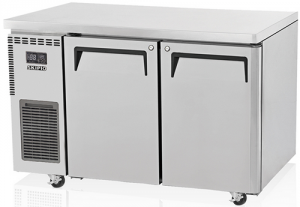 Skipio Undercounter 2 Door Fridge SUR12-2