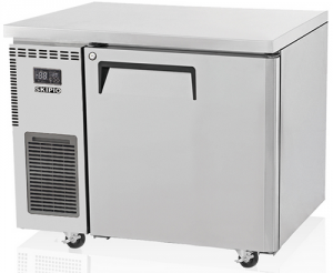 Skipio Undercounter 2 Door Fridge SUR9-1
