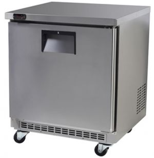 Skope Centaur Single solid Door under counter Fridge