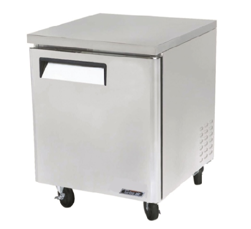 Turbo Air Undercounter 1 Door Modular Freezer 698mm Wide