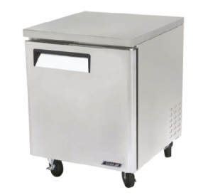 Turbo Air Undercounter 1 Door Modular Chiller 698mm Wide