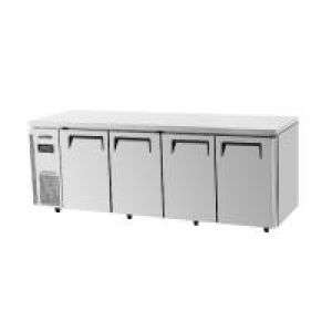 Turbo Air 4 Door Undercounter Fridge SUR24-4