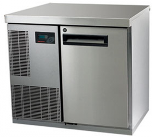 Skope Pegasus Single solid door under Counter Freezer