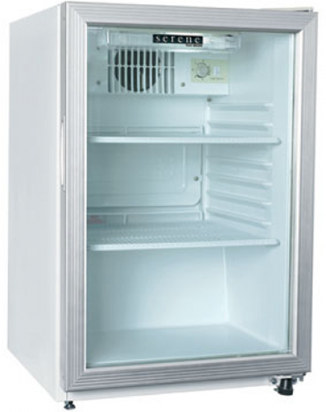 Single Glass or Solid door Bar Fridges for Cafe Perth WA - Practical P