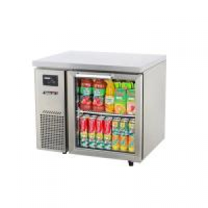 Turbo Air 3 Door Under Counter Chiller KGR9-1