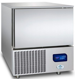 Everlasting BCE5009 5 Tray Blast Chiller / Shock Freezer