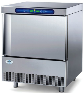Everlasting 5 Tray Blast Chiller / Shock Freezer