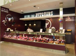 Practical Products Custom Made Butcher Display (2)