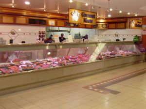 Practical Products Custom Made Butcher Display (3)
