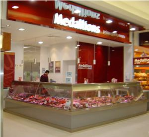 Practical Products Custom Made Butcher Display (13)