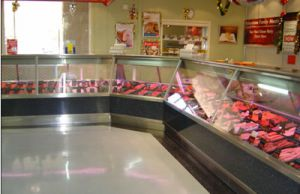 Practical Products Custom Made Butcher Display (14)