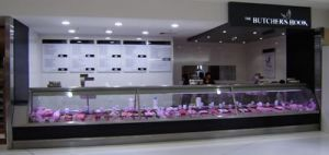 Practical Products Custom Made Butcher Display (20)
