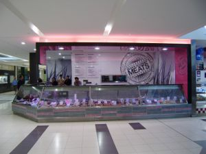 Practical Products Custom Made Butcher Display (1)
