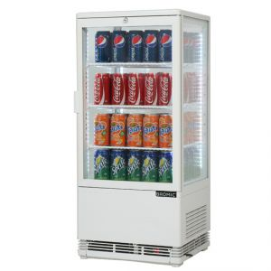 Bromic 78L Counter Top Chiller