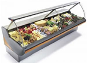 Criocabin Ergo ER 100 Delicatessen Display 1037mm Wide