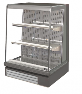 FPG VISAIR 1000mm Wide Open Face Refrigerated Heavy Duty Display