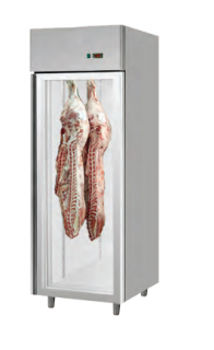 FED Dry Aging Fridge Cabinet With Single Glass Door MPA800TNG