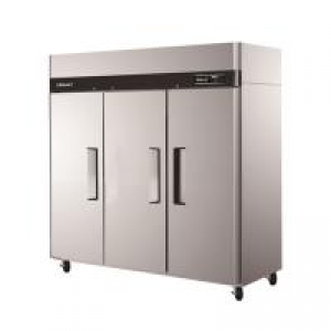 Turbo Air Triple Door Fridge KR65-3