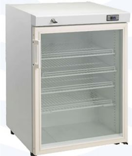 ICS Pacific undercounter or Bench top Vaccine Fridge with Glass Door