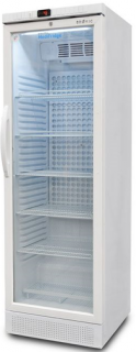 Bromic Medical Display Fridge Single Door MED0374GD 374L