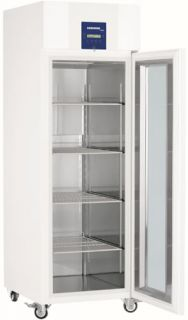 Liebherr Vaccine Fridge with Single Glass Door