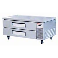 Turbo Air Refrigerated Base 2 Drawers 1330mm Wide