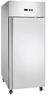 Bromic Single solid Door Vertical Freezer
