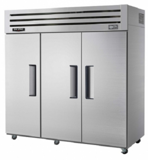 Skipio Upright Freezer 3 Door Shelf Model SFT65-3.
