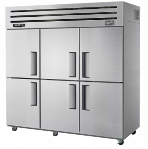 Skipio Upright Freezer 6 Door Shelf Model SFT65-6