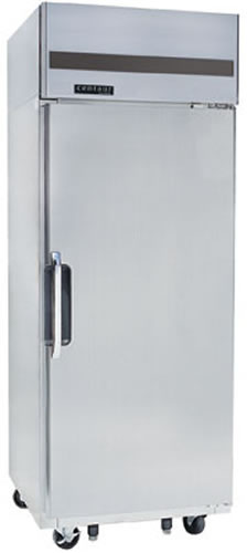 Skope Centaur Single Solid Door Upright Freezer
